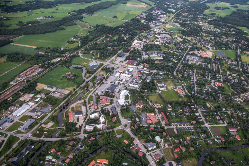 Nivalan Teollisuuskylä